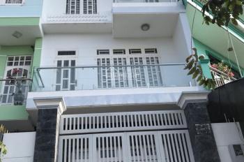 Bán nhà khu TĐC Phú Mỹ Q7 5x18m 1 trệt 2 lầu, sân thượng, MT đường 16m, giá 7.6 tỷ, LH: 0902717363