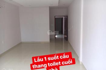 Cho thuê nhà mới MT Phạm Văn Đồng, 4x12m, lửng, 3 lầu, ngay ngã 6 cực hot