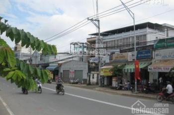 Bán nhà: Mặt tiền đường 12, Tam Bình, Thủ Đức. DT: 99m2