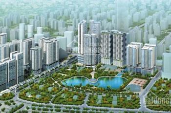 Bán căn hộ 608 chung cư N01-T5 Ngoại Giao Đoàn, 87m2, 2 ngủ, hướng Nam, giá 32.5 triệu/m2