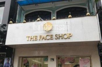 Cho thuê cửa hàng mặt phố vị trí cực đẹp phố Nguyễn Khánh Toàn. Diện tích 100m2 * 4 tầng, MT 4m