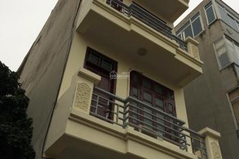 Bán nhà phân lô phố Kim Đồng, Hoàng Mai, Hà Nội: 40m2 * 5 tầng, 5,6 tỷ có thương lượng: 0962552