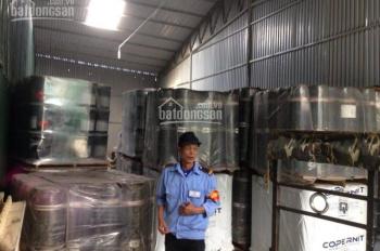 Chính chủ cho thuê kho xưởng 82.5m2-188m2-400m2 tại Phạm Văn Đồng. Hotline 091.190.8888