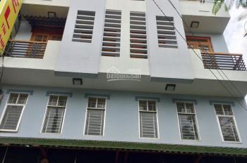 Bán khách sạn hẻm 18 đường Đỗ Nhuận, 8m x 16.4m, đúc 4 tấm, giá 18.5 tỷ, P. Sơn Kỳ, Q Tân Phú