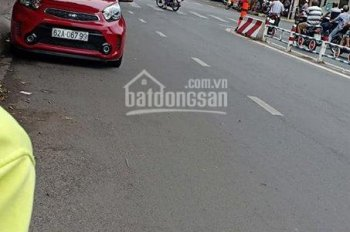 Bán nhà MTKD Nguyễn Sơn, P. Phú Thạnh, Q. Tân Phú (DT 4.1x17.7m, lửng + lầu, giá 13.5 tỷ)