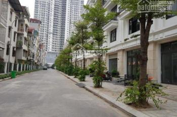 Chủ nhà gửi bán lô góc shophouse Dream Land Xuân La, Tây Hồ, DT 131.3m2, giá 26 tỷ có thương lượng