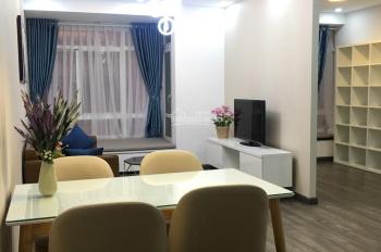 Chính chủ cho thuê căn hộ Hưng Vượng 2 nhà đẹp giá 10tr/th