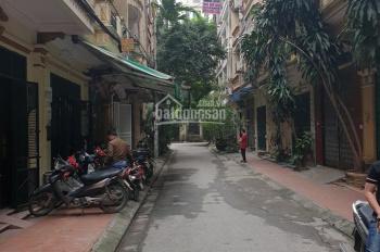 Bán nhà ngõ 133 Nguyễn Phong Sắc, Cầu Giấy. DT 41m2 x 5 tầng, giá 4 tỷ
