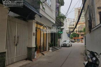 Bán nhà riêng tại phường Cửa Nam, quận Hoàn Kiếm - 52,1m2 x 5T - Tiện ở hoặc kinh doanh