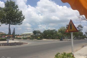 Đất nền huyện Châu Thành tỉnh Bến Tre dt 101m2 giá từ 599tr/nền, SHR. Lh 0938810431