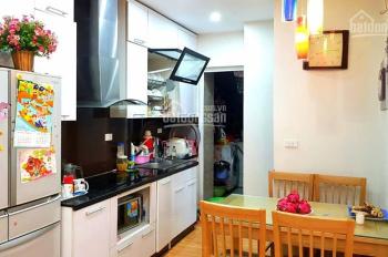Bán căn hộ VP5 bán đảo Linh Đàm, 60m2 full nội thất tuyệt đẹp, bao tên giá 1 tỷ 300 tr