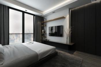 Siêu căn hộ 3PN, diện tích 163m2, tích hợp công nghệ 4.0 hiện đại