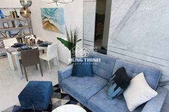 100% chính chủ cần bán nhanh căn hộ dự án Q7 Saigon Riverside U2.16.05 - 66m2 (2PN-2WC), chênh thấp