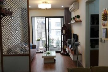 Bán CC Rainbow Linh Đàm, DT 90.5 m2, 3 phòng ngủ full nội thất. LH: 0934476289