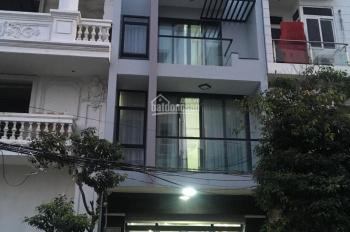 Bán nhà đường 85, Tân Quy, Quận 7 DT 151m2 6PN, 8WC, LH 0906181444