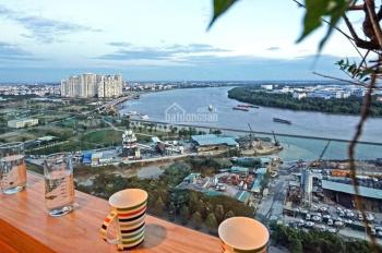 Chủ đầu tư New City Thủ Thiêm cho thuê căn hộ 1/2/3PN - 0901602307 PKD