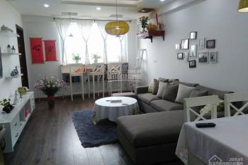 Bán căn hộ tập thể ngõ 29 Lạc Trung, DTSD 65m2, còn mới, có thể cơi nới thêm, giá 1,42 tỷ