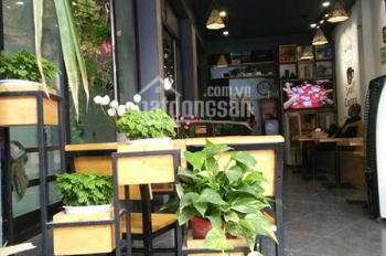 Cho thuê nhà mặt phố kinh doanh ngã tư Xuân Thủy, Cầu Giấy