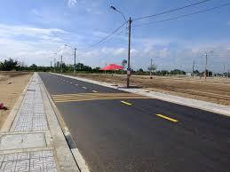 Đất nền dự án ngay cổng chính KCN Long Đức, MT 32m, thổ cư 100% SHR từng lô, CĐT uy tín, 0967303703