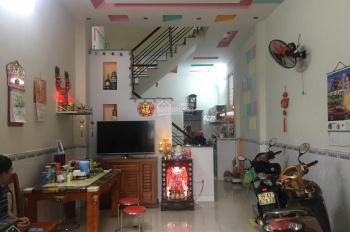 Bán nhà HXT Mã Lò, Bình Trị Đông A, Bình Tân DT: 4x17m, giá 5.2 tỷ