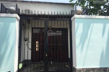 Cần cho thuê nhà HXH tới nhà Nguyễn Xí, 4x25m, 11 triệu/th, 4PN, A. Tâm 0938889862