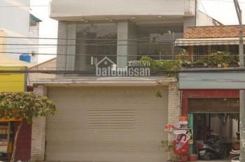 Cho thuê nhà 2 tấm rộng 7.5x30m ngay mặt tiền Lê Quang Định, P. 14, Q. Bình Thạnh