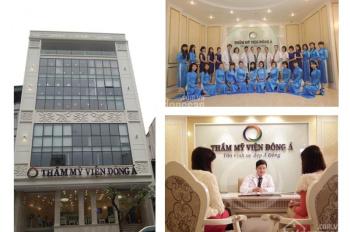 Bán nhà MT Nguyễn Thị Minh Khai, Q.3, DT 8x18m 5 lầu giá 71.9 tỷ HĐ thuê 200tr/th. LH 0912884438
