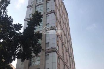 Cho thuê 72-74 Phổ Quang, Phường 1, Tân Bình, DT 8,5x18m 1 hầm 8 lầu, DTSD 988m2