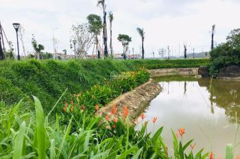 Bán đất nền Quảng Ngãi giá rẻ, vị trí đẹp, liền sông kề biển, LH 0989440109