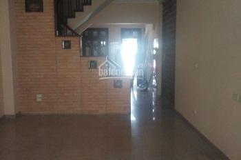Cho thuê nhà phố Kim Đồng, Hoàng Mai, DT: 55m2 x 5 tầng, ô tô tải đỗ cửa