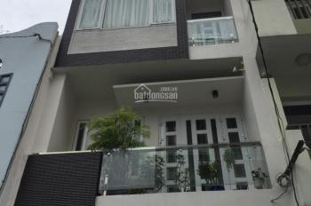 Nhà bán Ngô Đức Kế, P. 12, Q. Bình Thạnh, 4x20m, giá 7 tỷ, liên hệ: 0903074322
