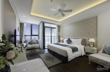 Bán căn hộ condotel Vinpearl Đà Nẵng, view Cầu Rồng rất đẹp
