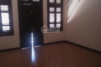 Cho thuê nhà phố Kim Đồng, Hoàng Mai, DT: 60m2 x 5 tầng, ô tô tải đỗ cửa
