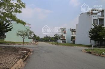 Ngân hàng BIDV thanh lý lô đất MT Tạ Quang Bửu 80m2, 550tr/nền, SHR, XDTD