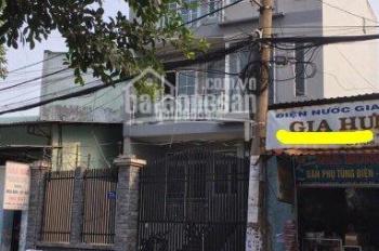 Bán nhà mặt tiền Kha Vạn Cân, DT: 98m2, giá: 4.5 tỷ, LH 0933159253