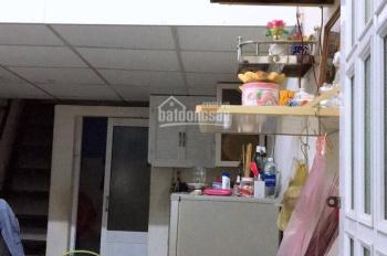 Cần bán nhà Quận 3, Trần Quang Diệu, Phường 14 vào hẻm 103