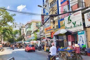 Bán nhà MT Ngô Thị Thu Minh, Quận Tân Bình. DT 8.4x17m3 NH 8.6m DTCN 148.68m2, 3 lầu