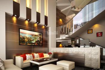 Nhà HXH Phan Kế Bính, 3,7m x 15,5m, trệt, 3 lầu, giá 14.3 tỷ - 0981009600