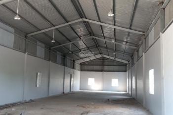 Bán nhà xưởng tại cụm công nghiệp xã Bình Hòa, Vĩnh Cửu, Đồng Nai, 2500m2, giá 15 tỷ