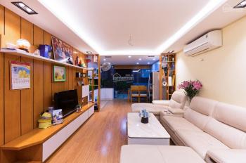 Chuyên cho thuê các căn hộ chung cư cao cấp Golden Land - Hoàng Huy - 275 Nguyễn Trãi - Thanh Xuân