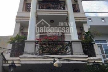Cho thuê nhà nguyên căn HXT đường Nguyễn Kiệm, gần bệnh viện 175, P3, Q. Gò Vấp