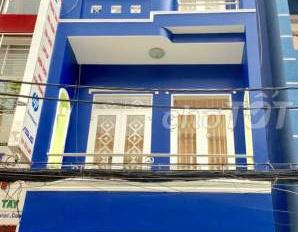 Cho thuê nhà mặt tiền Cù Lao, q.PN, giá cực mềm, kinh doanh cực êm