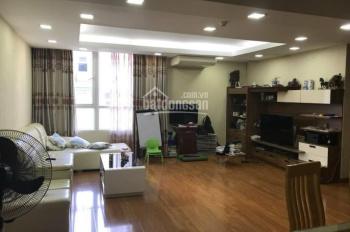 Bán căn hộ cao cấp Richland Southern, Xuân Thủy. DT: 123m2 - căn góc - Đông Nam - 30 tr/m2