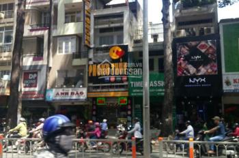 Bán nhà mặt tiền đường Nguyễn Chí Thanh, Quận 5 (4,05 x 20m) NH 9m. 2L, giá 21 tỷ.