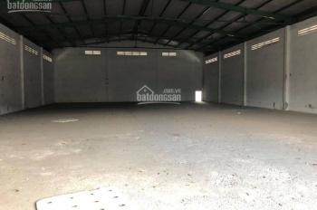 Kho xưởng cho thuê trong KCN Tân Thới Hiệp. DT 18.000m2, LH 090 242 8186 Mr. Thuần