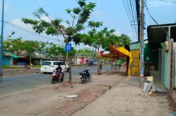 Cho thuê kho mặt tiền đường Trần Văn Giàu, xã Phạm Văn Hai, huyện Bình Chánh, TP. HCM