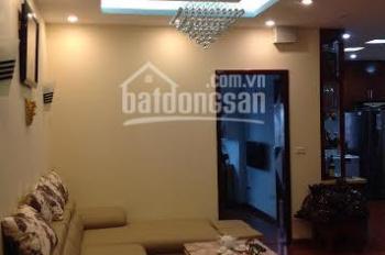 Chính chủ bán căn hộ 804 chung cư Nghĩa Đô, Hoàng Quốc Việt, 2 phòng ngủ và 2 vệ sinh