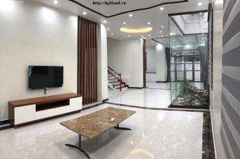 Cho thuê nhà Lê Hồng Phong, đẹp 4 tầng, full nội thất tiện nghi và 5 tầng Văn Cao để ở
