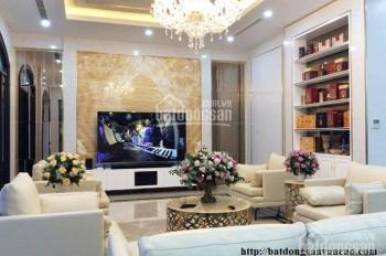 Cho thuê nhà 4 tầng mới xây Văn Cao, Lê Hồng Phong để ở hoặc làm văn phòng, LH: 0931589696