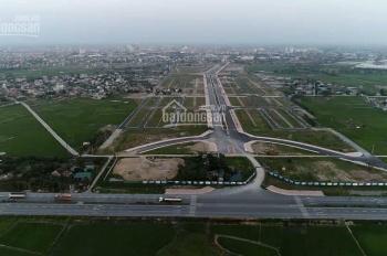 Chính chủ cần bán 2 lô đất giá rẻ không ép xây dựng dự án Dragon City Thái Bình. LH: 0916988992